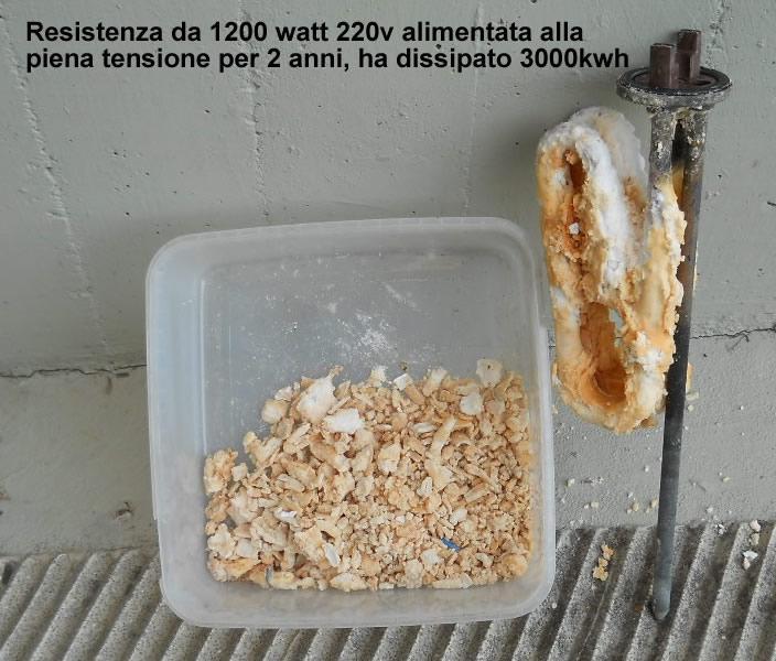 Scaldabagni elettrici boiler assistenza idraulico di francesco - Serpentina scaldabagno ...