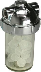 Filtro anticalcare caldaia