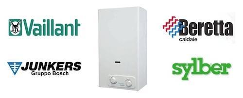 Montaggio e installazione scaldabagni a gas - Clima Online
