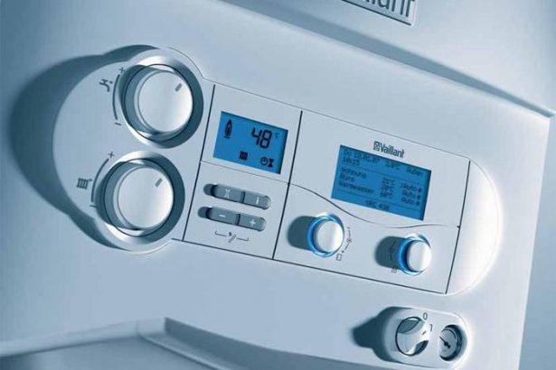 lavaggio chimico caldaia