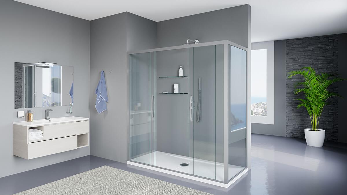 Sostituzione vasca con doccia: scegli artigiani qualificati