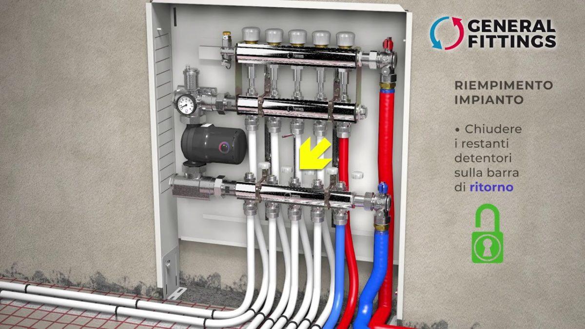 4 motivi per Sostituire l'impianto idraulico di casa